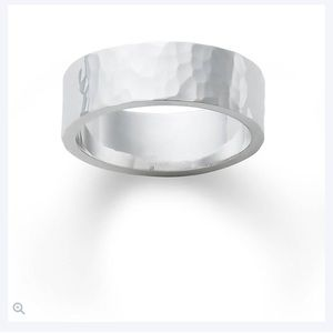James Avery Amore Band Ring